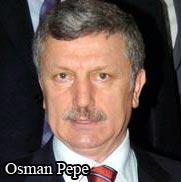 Osman Pepe